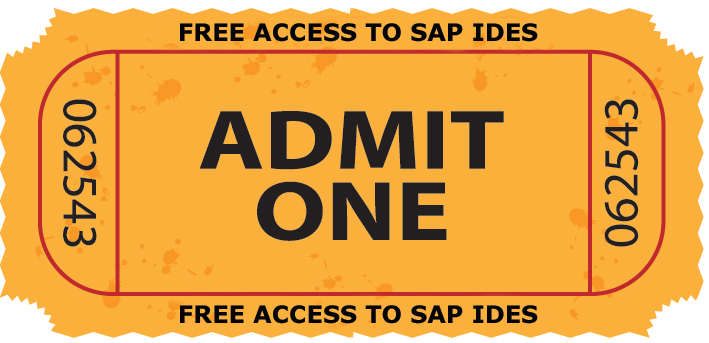 Get Free Access to SAP IDES system | Shell Tech
